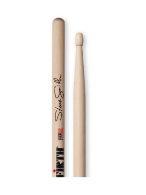 Bacchette per batteria Vic Firth Signature Series Steve Smith SSS (Made in USA)