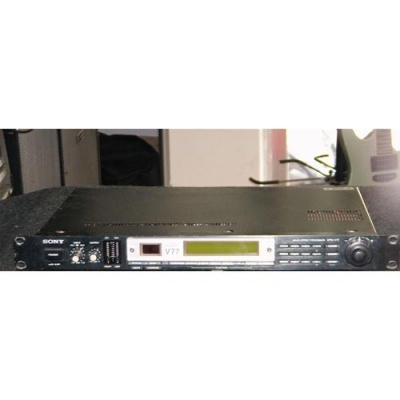 Sony DPS V77 Sound Processor Multieffetto Digitale Usato